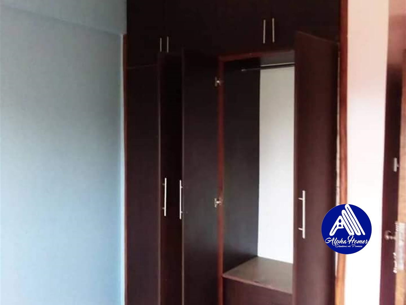 Apartment for rent in Najjera Wakiso