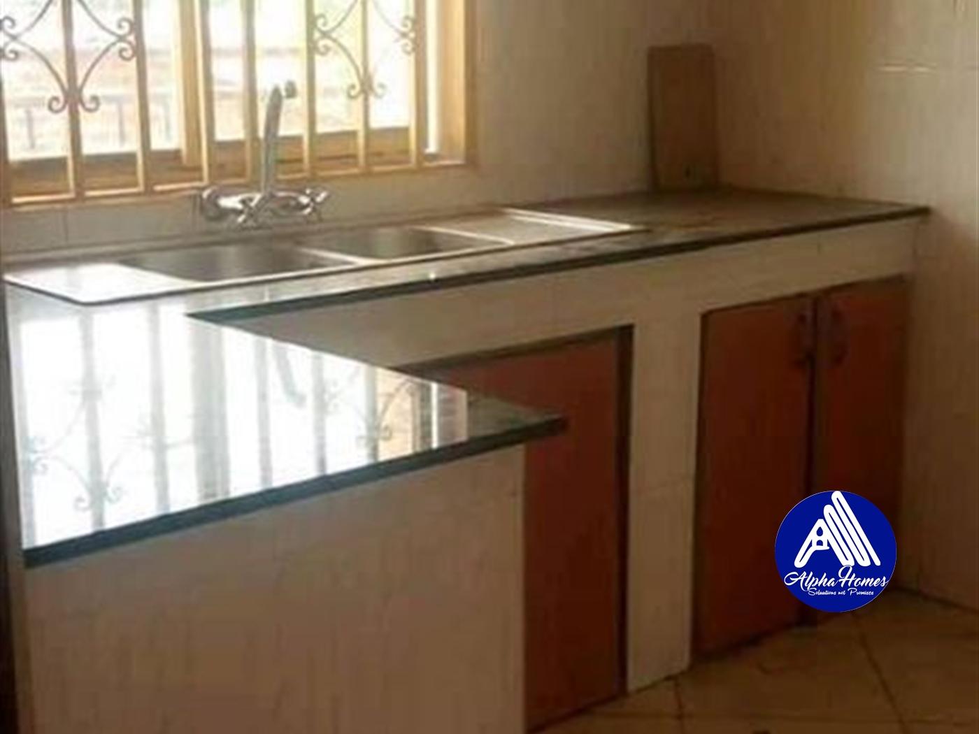 Bungalow for sale in Namuyenje Mukono