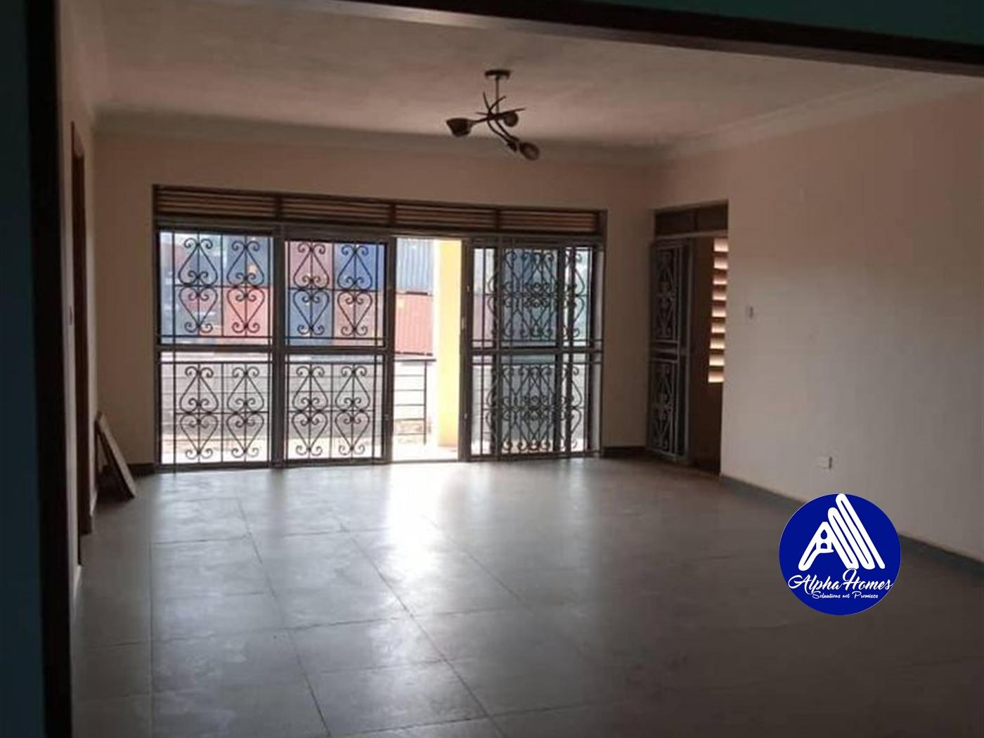 Mansion for sale in Bweyogerere Wakiso