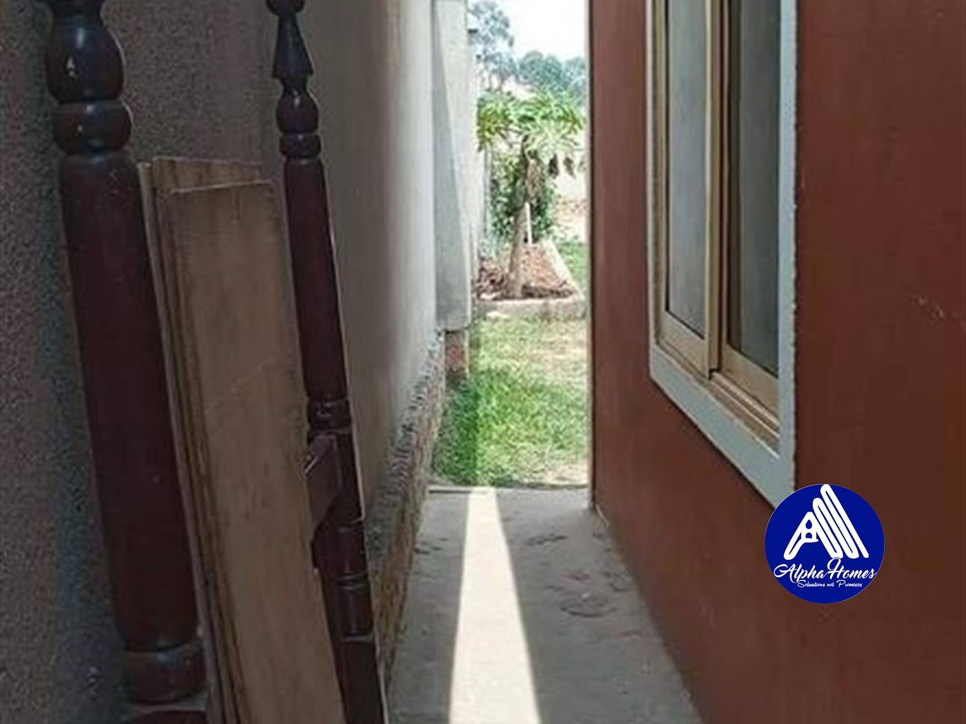 Bungalow for sale in Gayanza Kampala