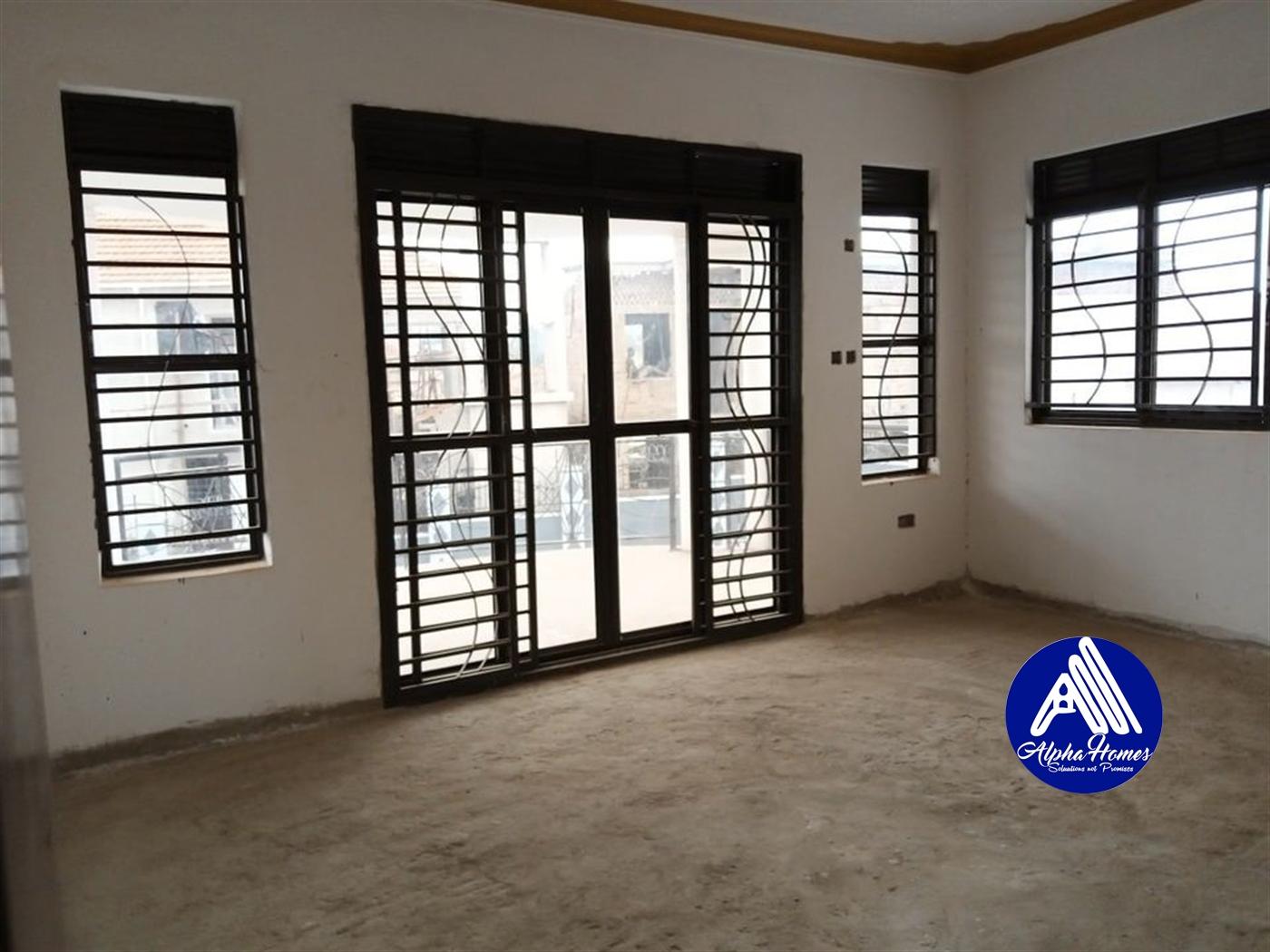 Mansion for sale in Najjera Wakiso