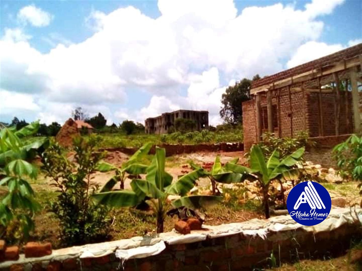 Residential Land for sale in Kasangati Kampala