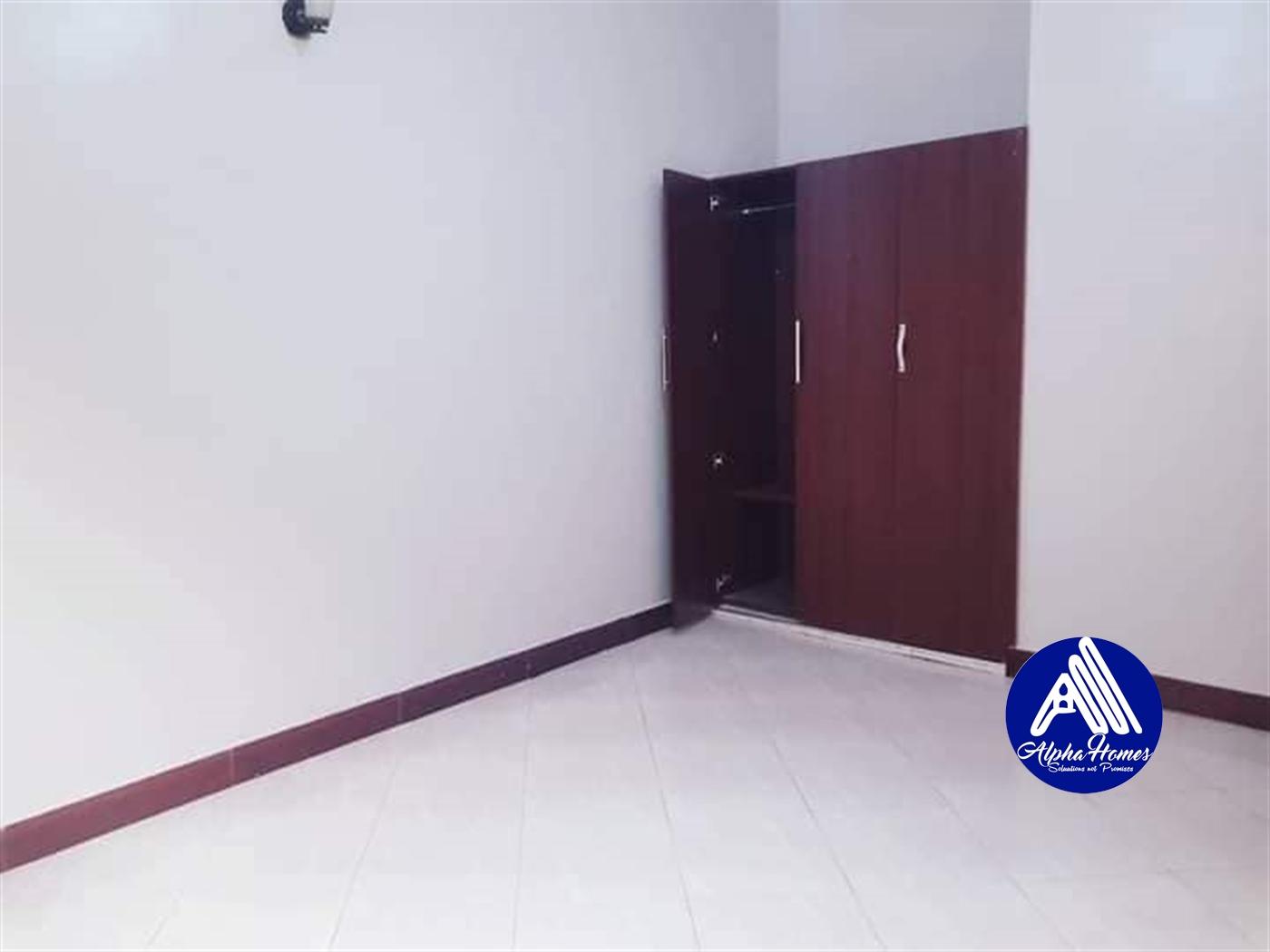 Apartment for rent in Buziga Wakiso