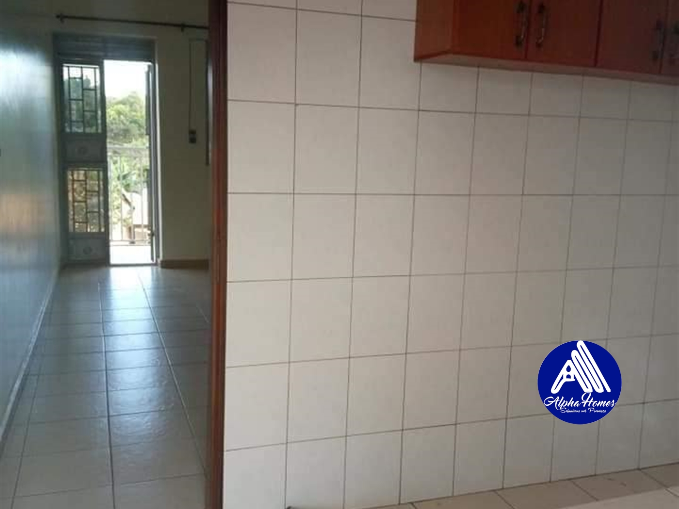 Apartment for rent in Kisasi Wakiso