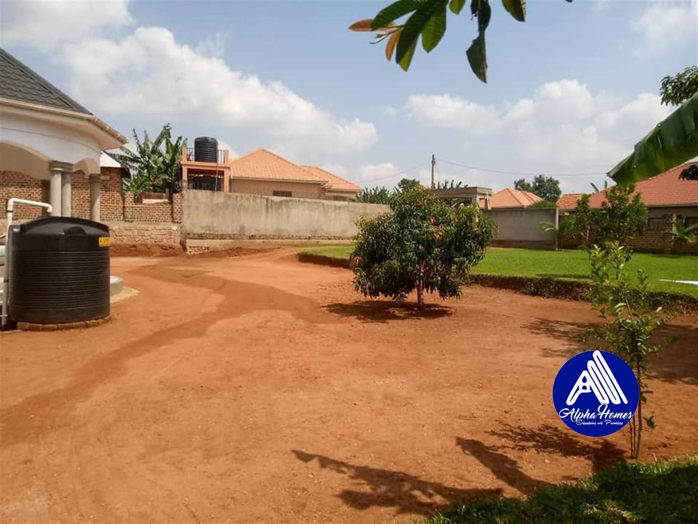 Bungalow for sale in Wakiso Wakiso