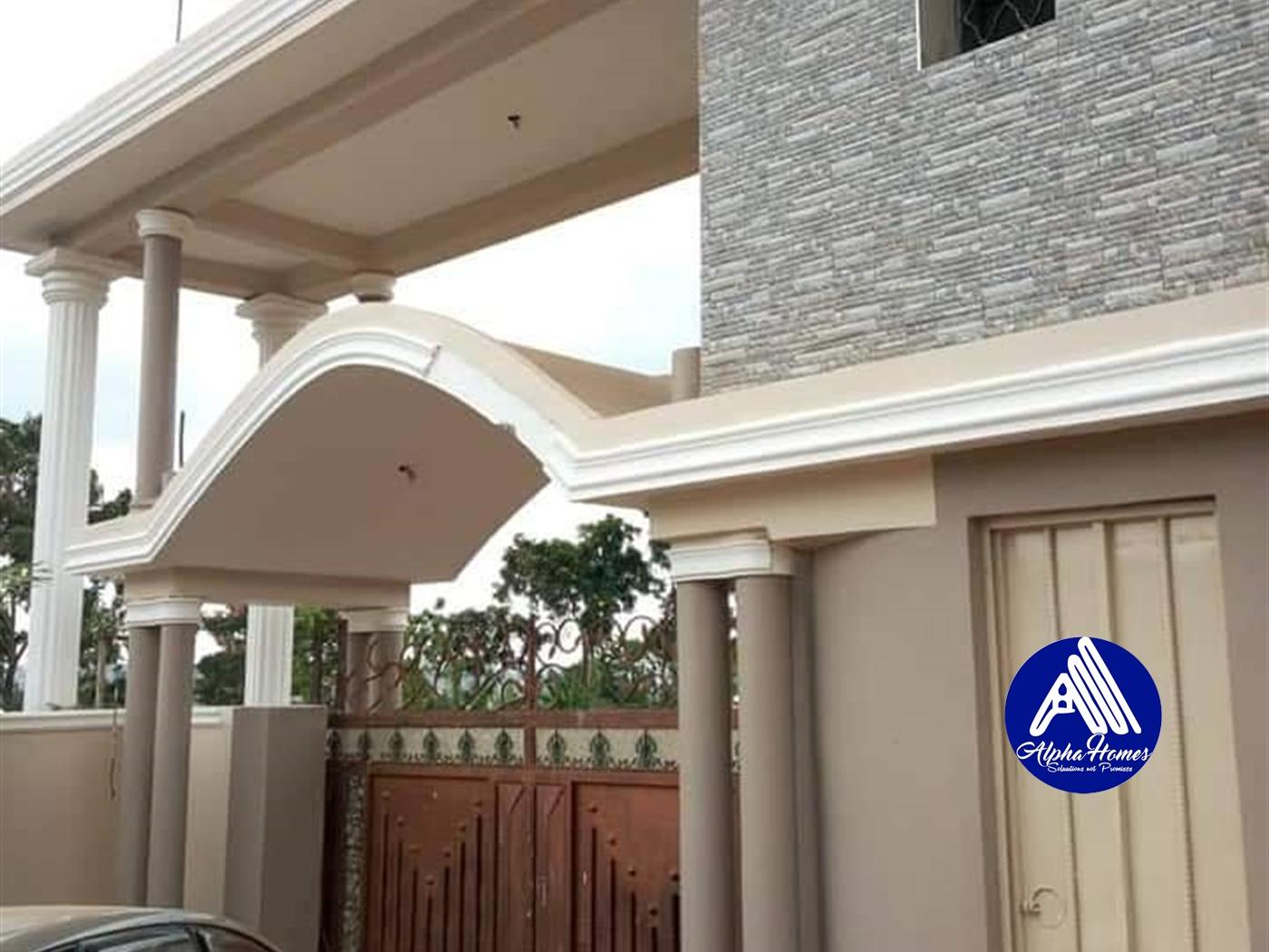 Mansion for sale in Mukono Mukono