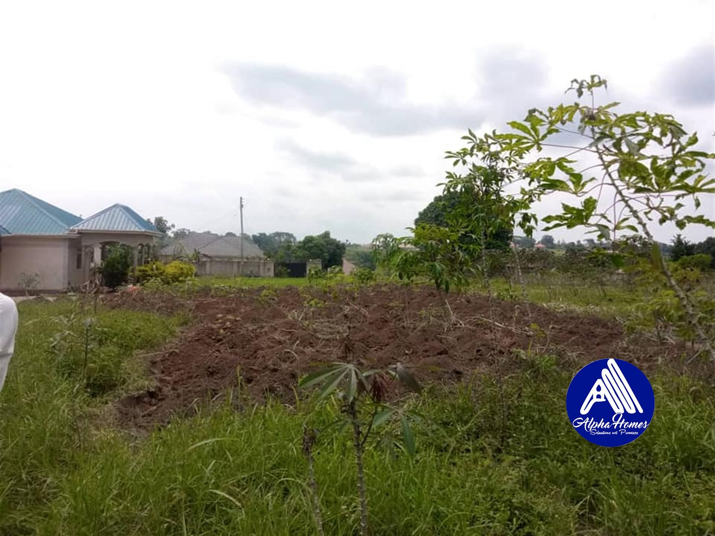 Residential Land for sale in Matugga Wakiso