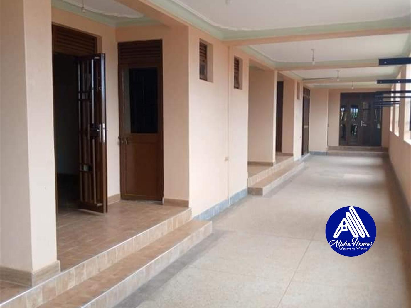 Apartment for rent in Kanyanya Kampala