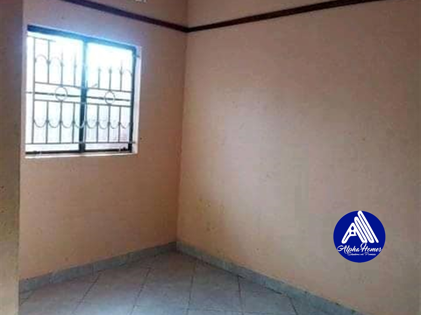 Semi Detached for rent in Wapewo Wakiso