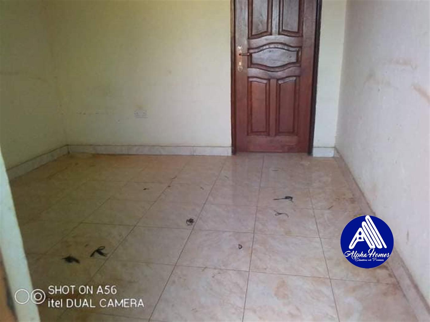 Semi Detached for rent in Gayaza Kampala