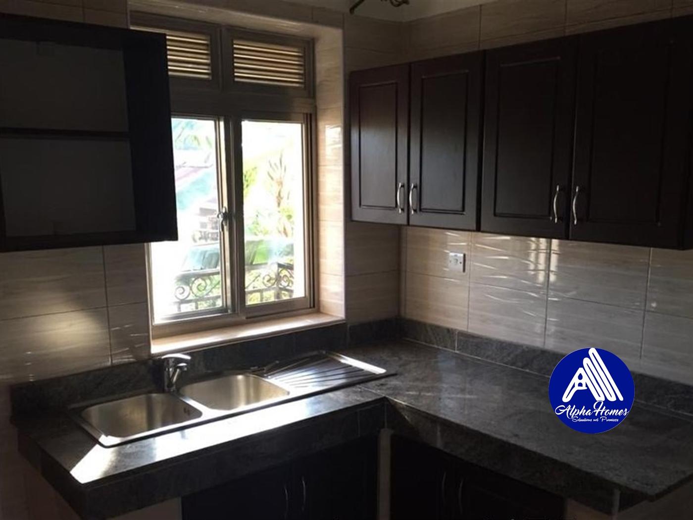 Apartment for rent in Luzira Wakiso