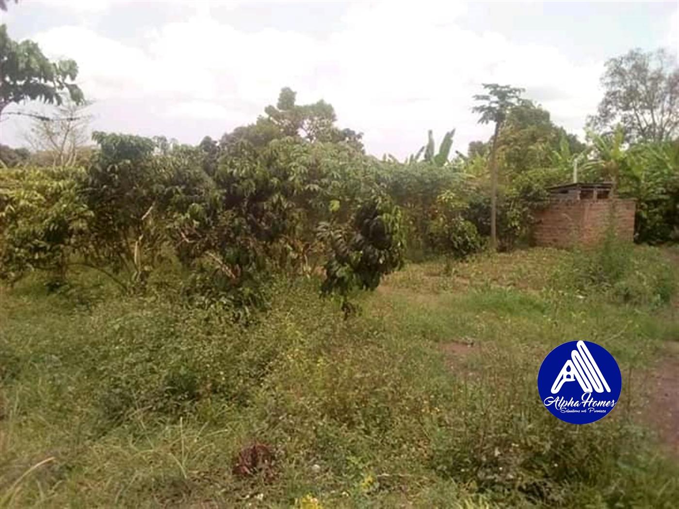 Bungalow for sale in Wobulenzi Luwero