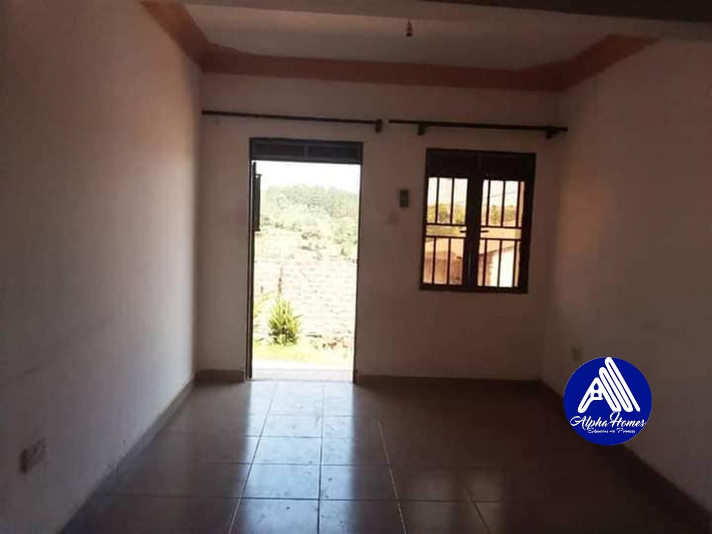 Semi Detached for rent in Misindye Mukono