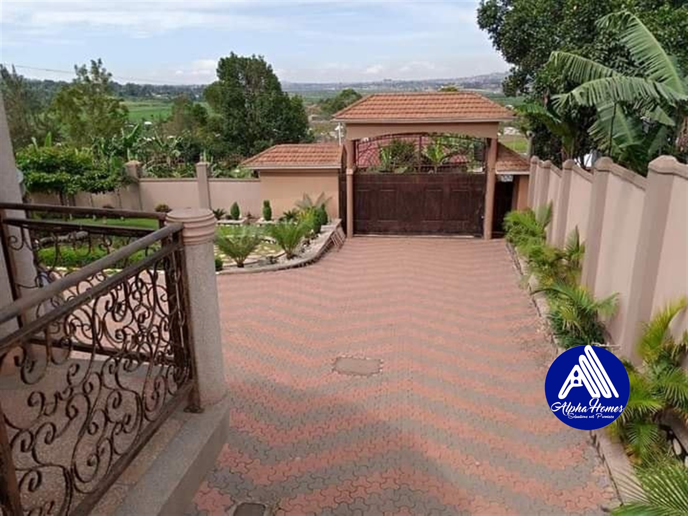 Apartment for sale in Kyengera Wakiso