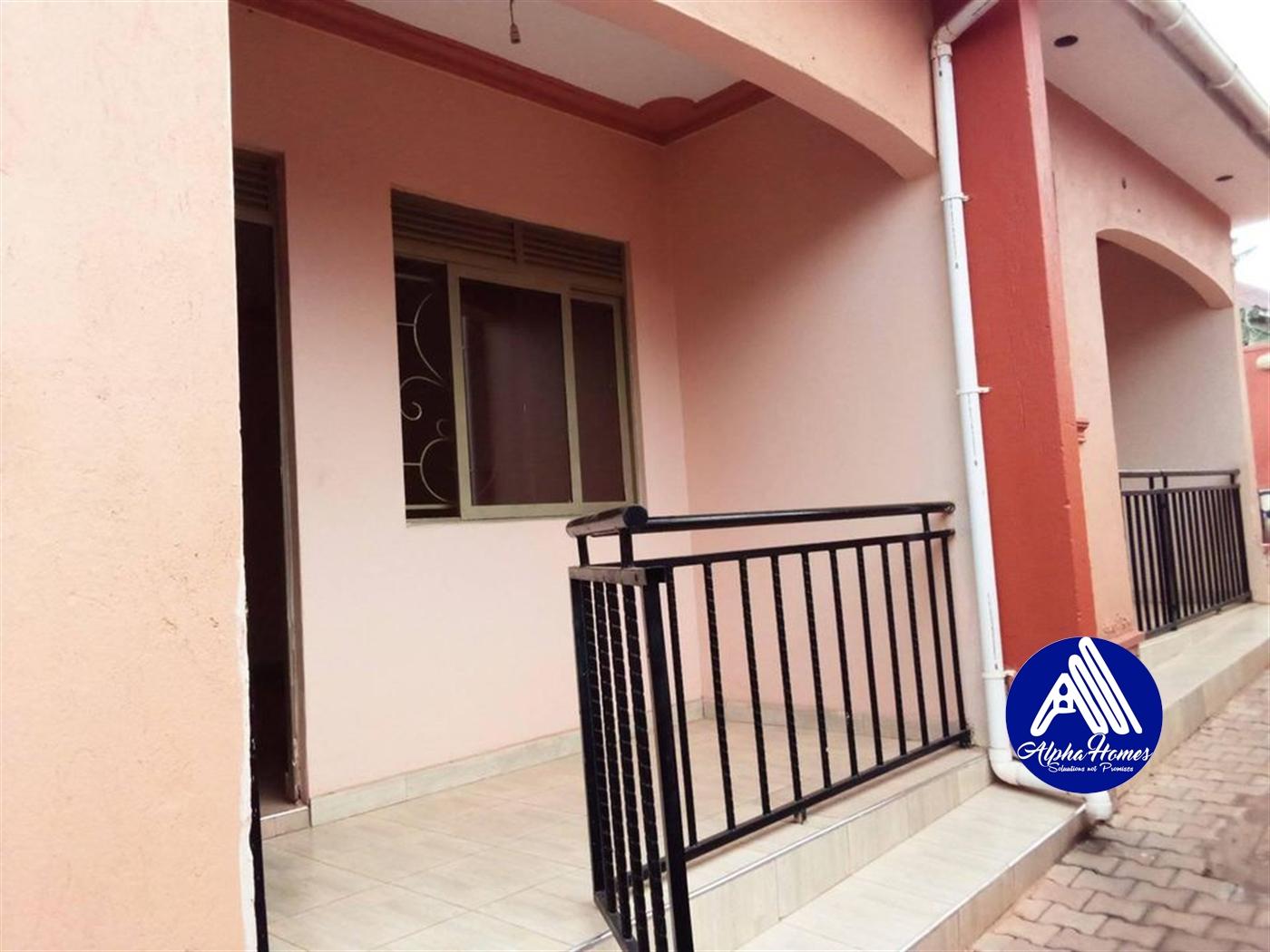 Semi Detached for rent in Kira Wakiso