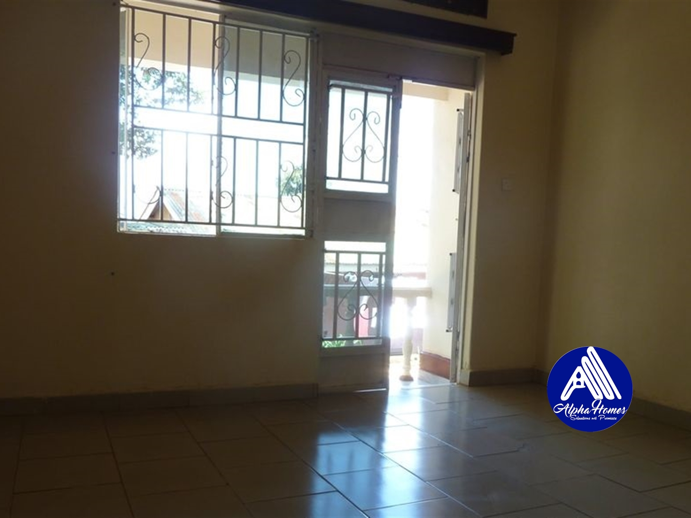 Semi Detached for rent in Ntinda Wakiso