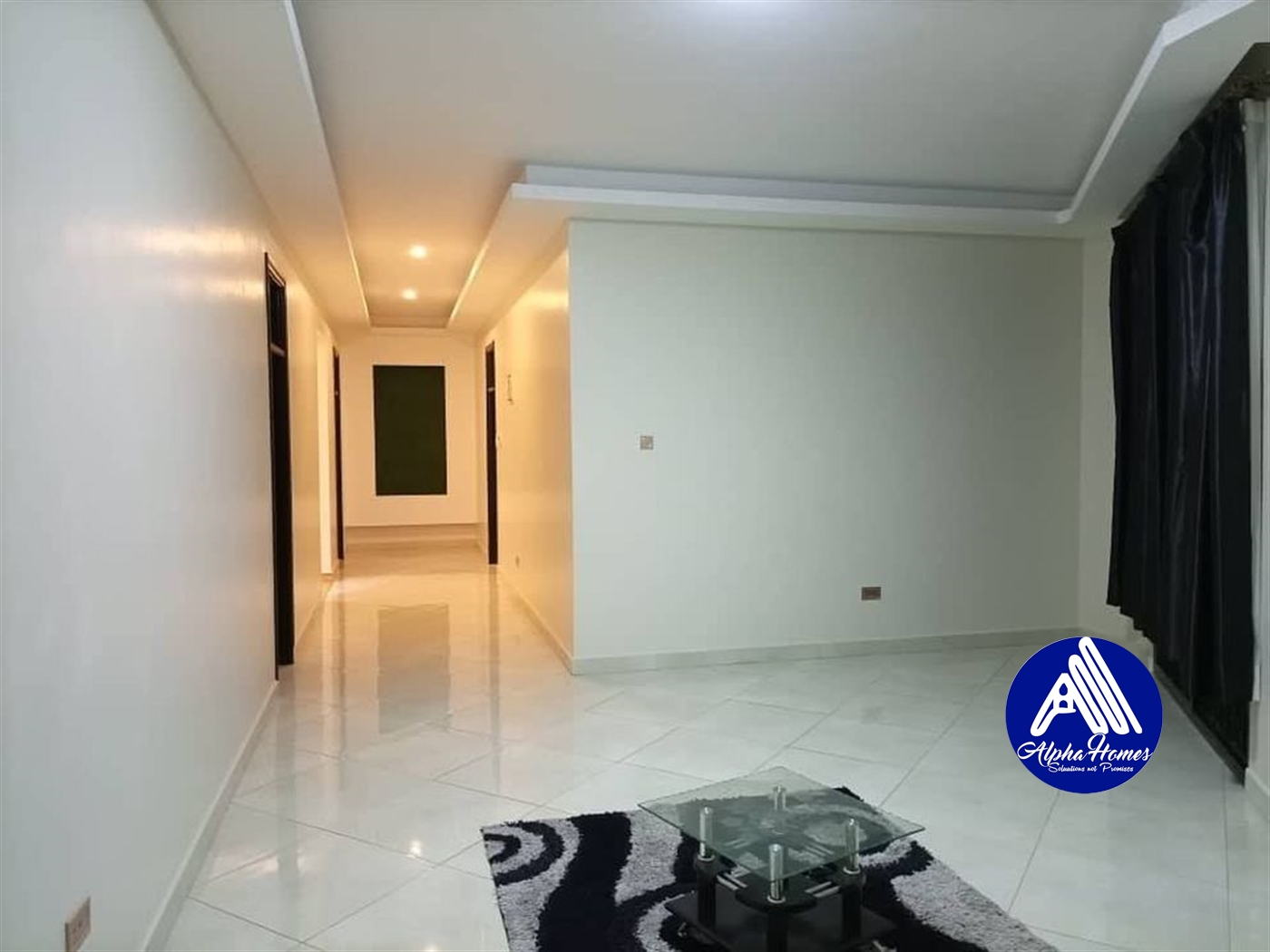 Apartment for sale in Kiwatule Kampala