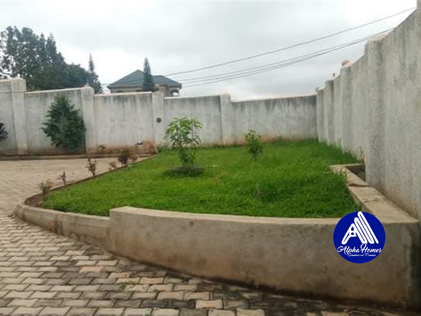 Semi Detached for rent in Nasuuti Mukono