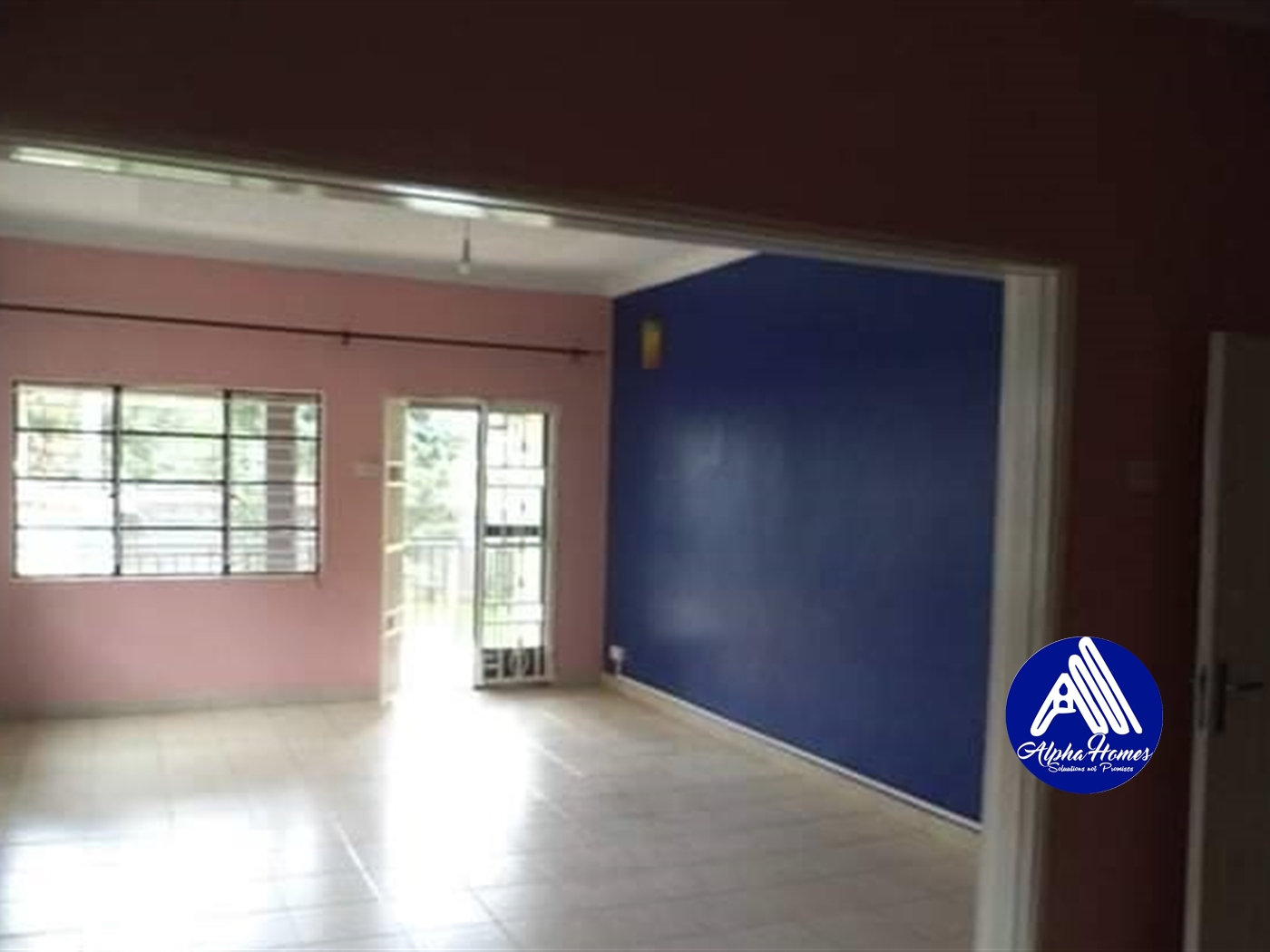 Bungalow for rent in Ntinda Kampala