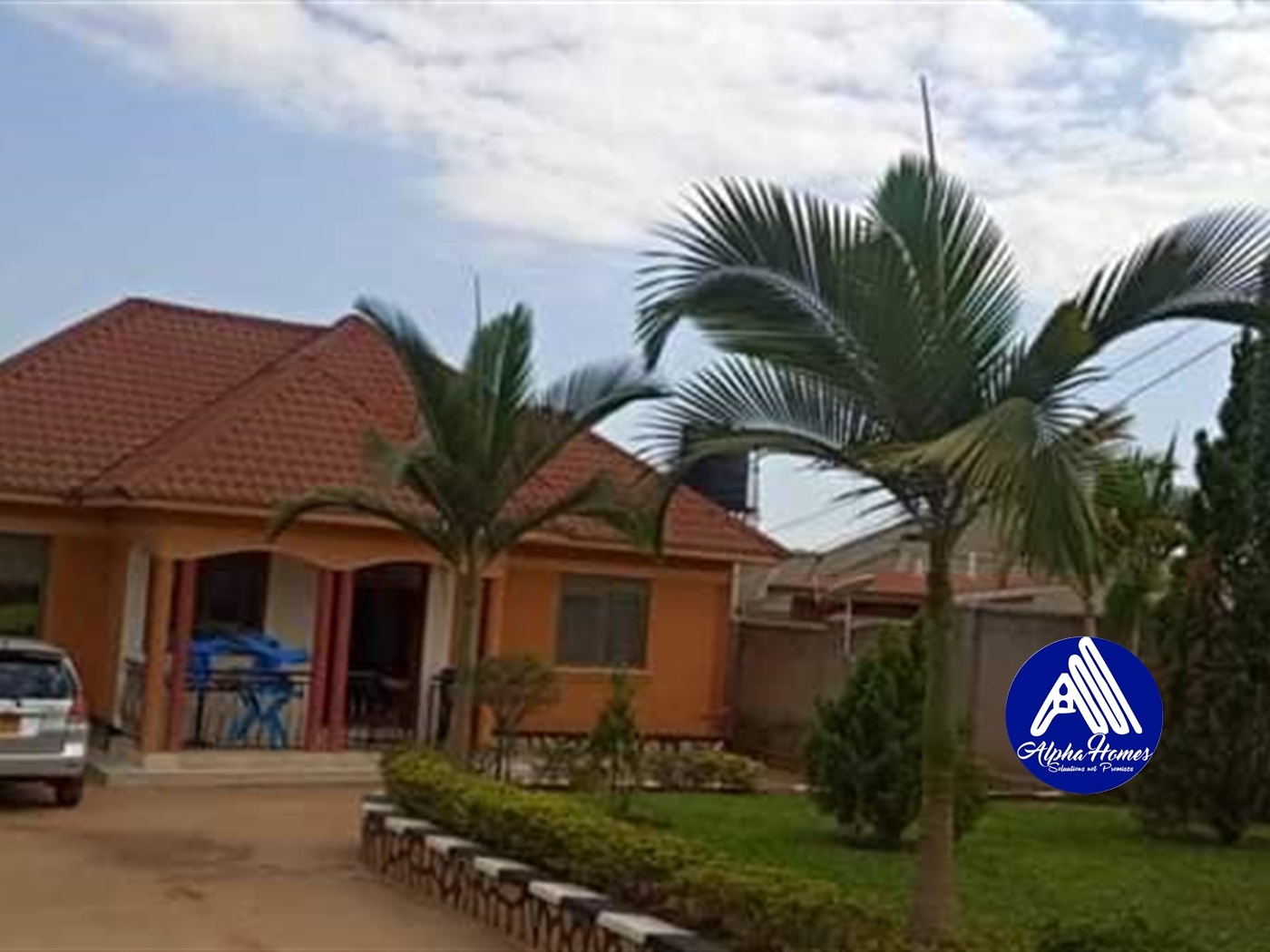 Bungalow for sale in Namugongo Wakiso