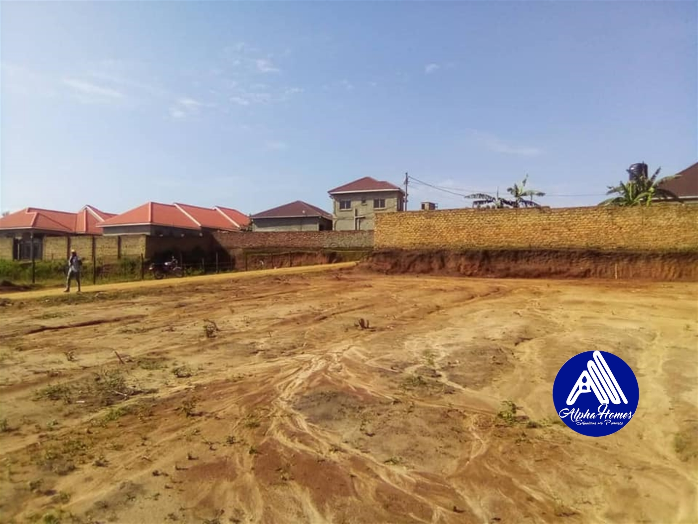 Residential Land for sale in Mpererwe Kampala