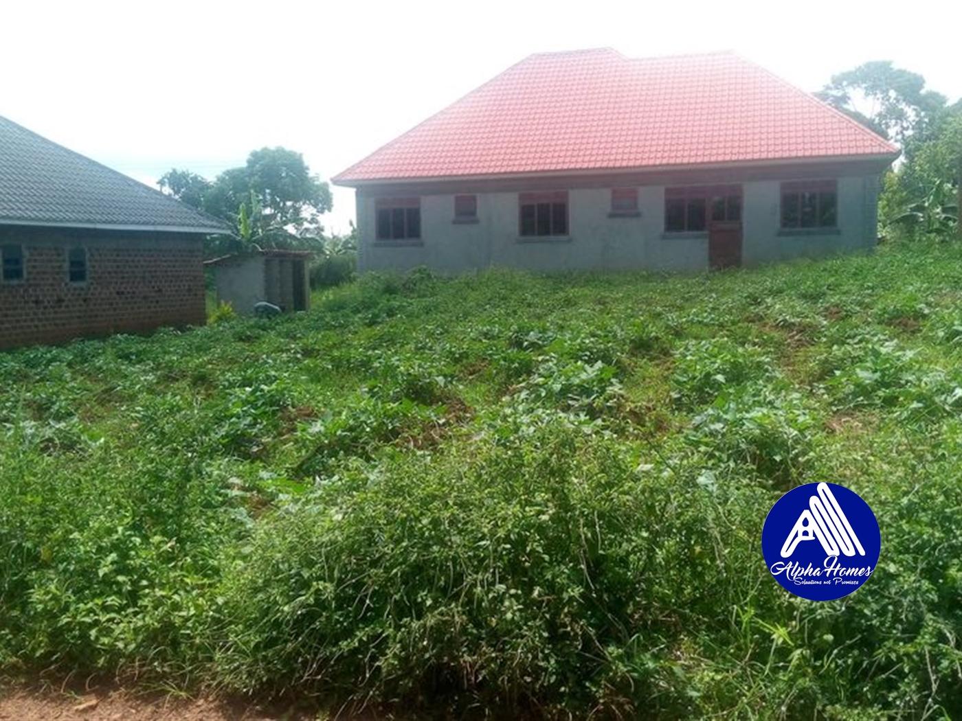 Residential Land for sale in Nakisunga Mukono