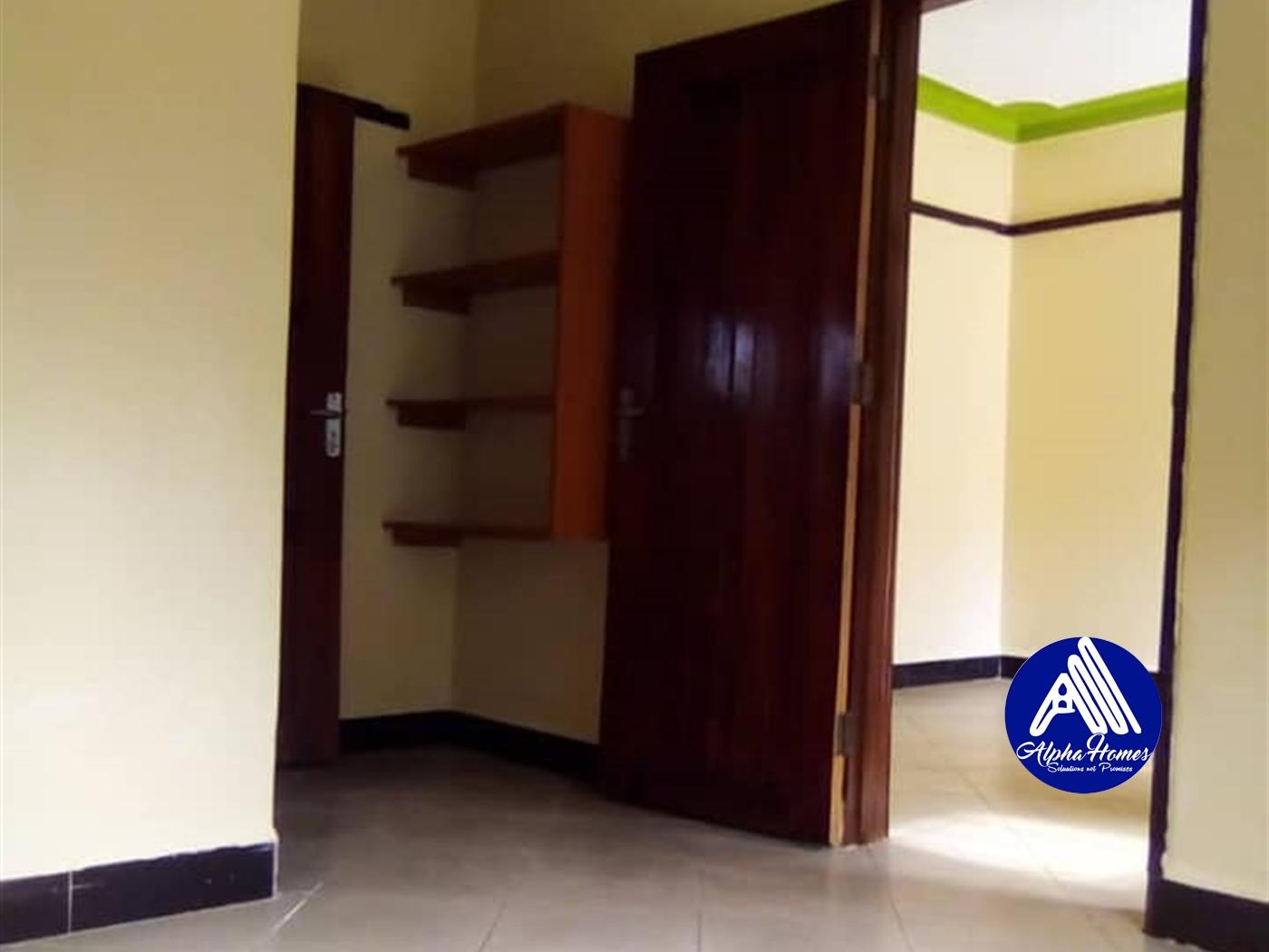 Semi Detached for rent in Mpererwe Wakiso