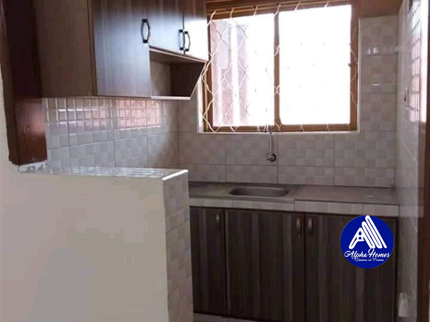 Apartment for rent in Mutungo Wakiso