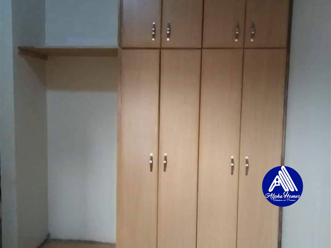 Apartment for rent in Kisaasi Kampala