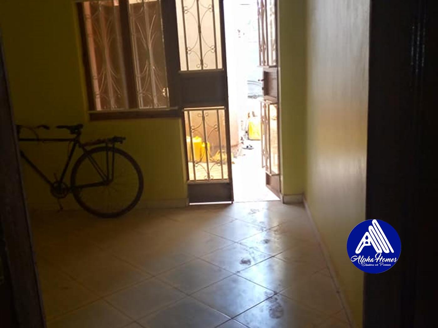 Semi Detached for rent in Kavumba Wakiso