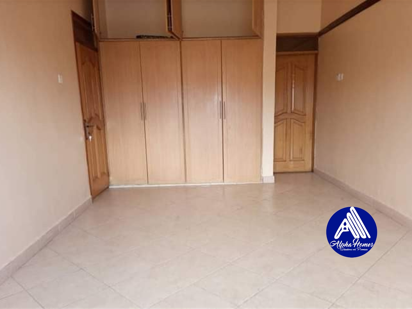 Semi Detached for rent in Naalya Wakiso