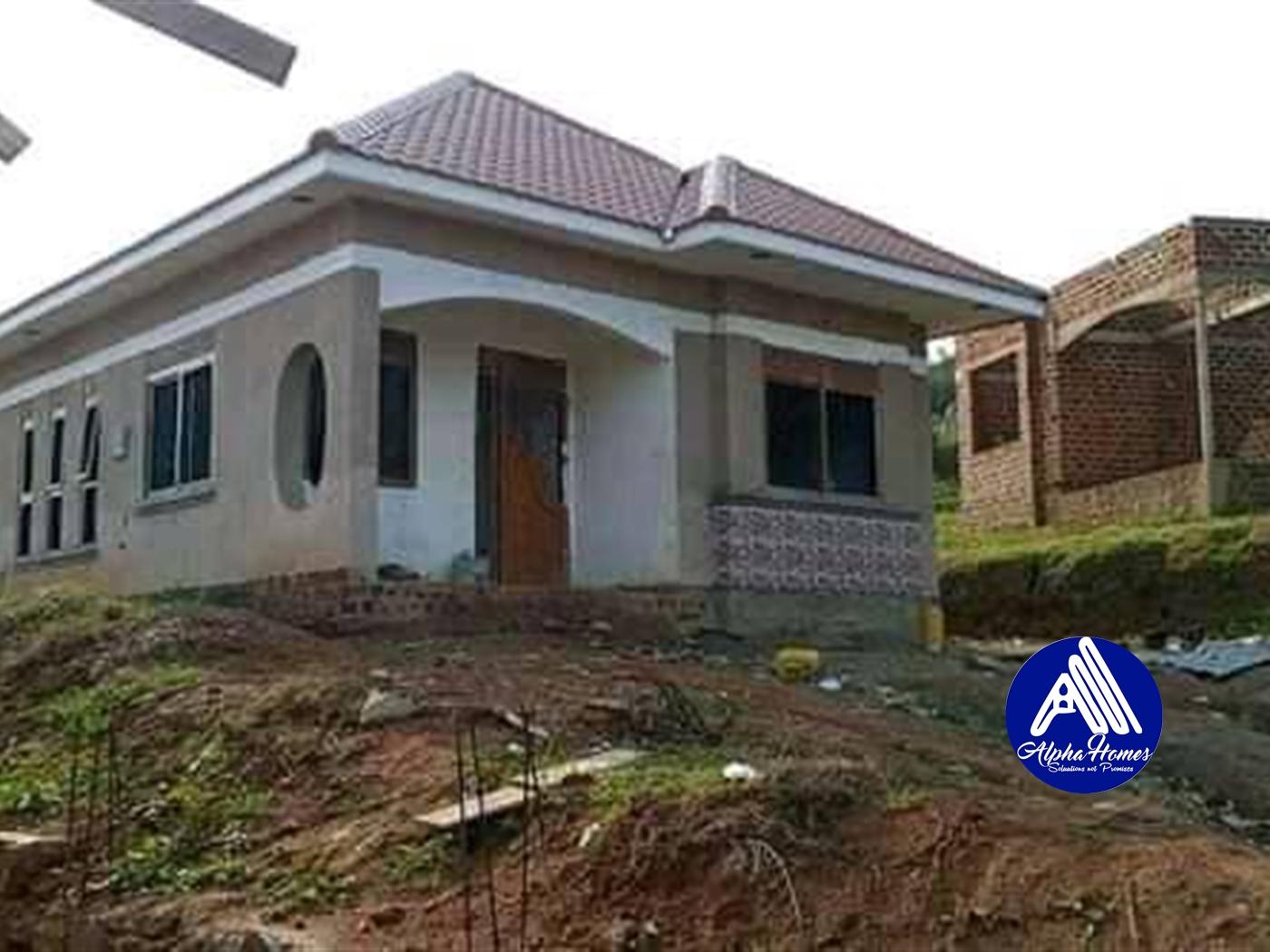 Bungalow for sale in Mpererwe Wakiso