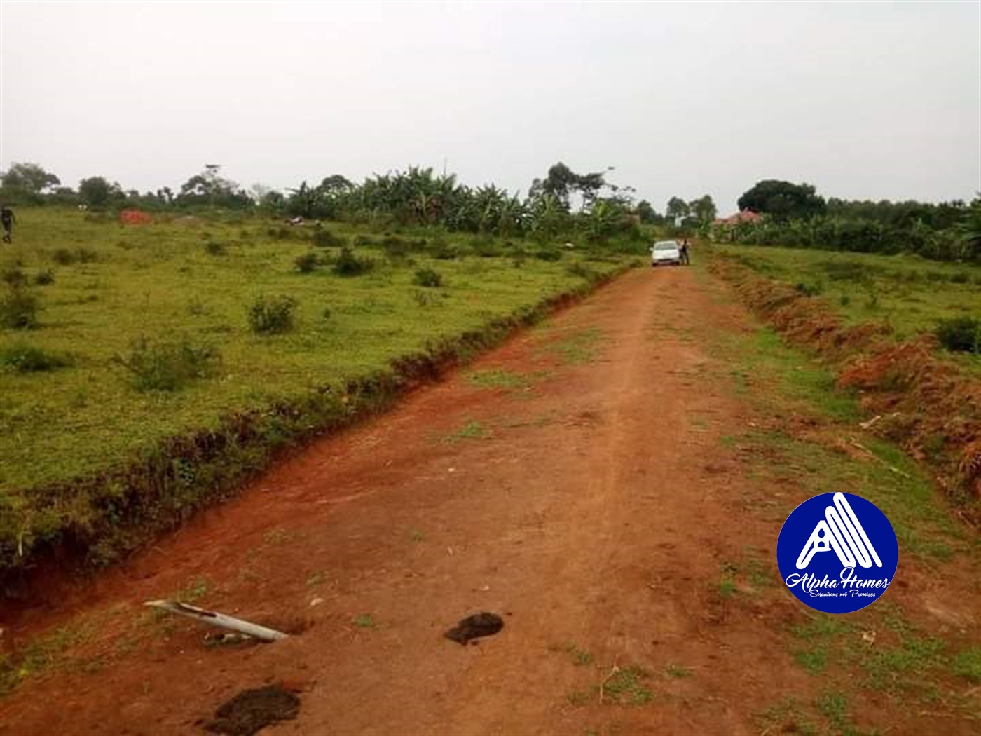 Residential Land for sale in Namayimba Mukono