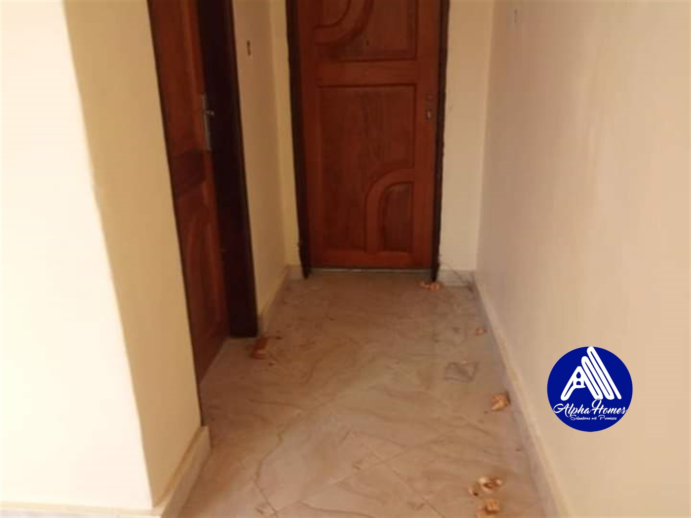 Semi Detached for rent in Wampewo Wakiso