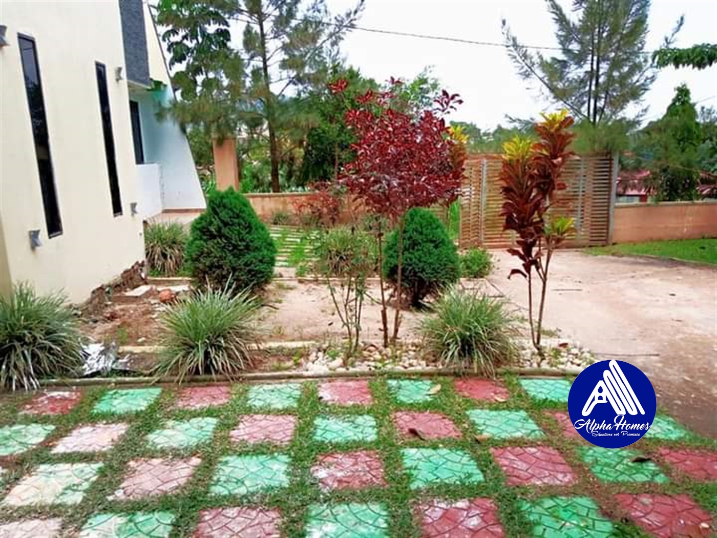 Bungalow for sale in Nsuube Mukono