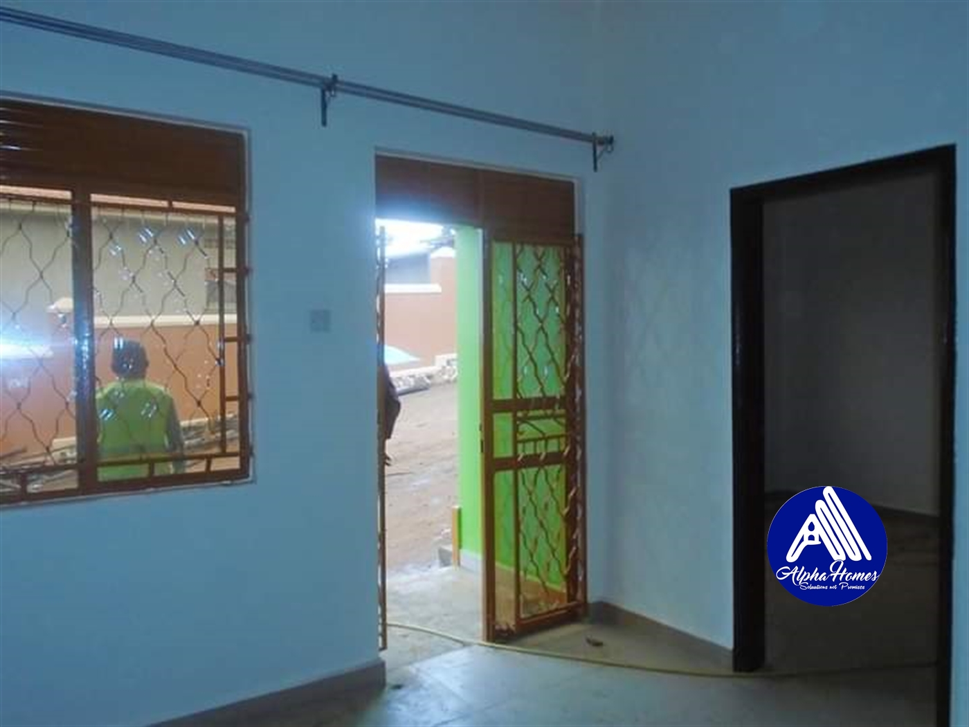 Semi Detached for rent in Katete Mbarara