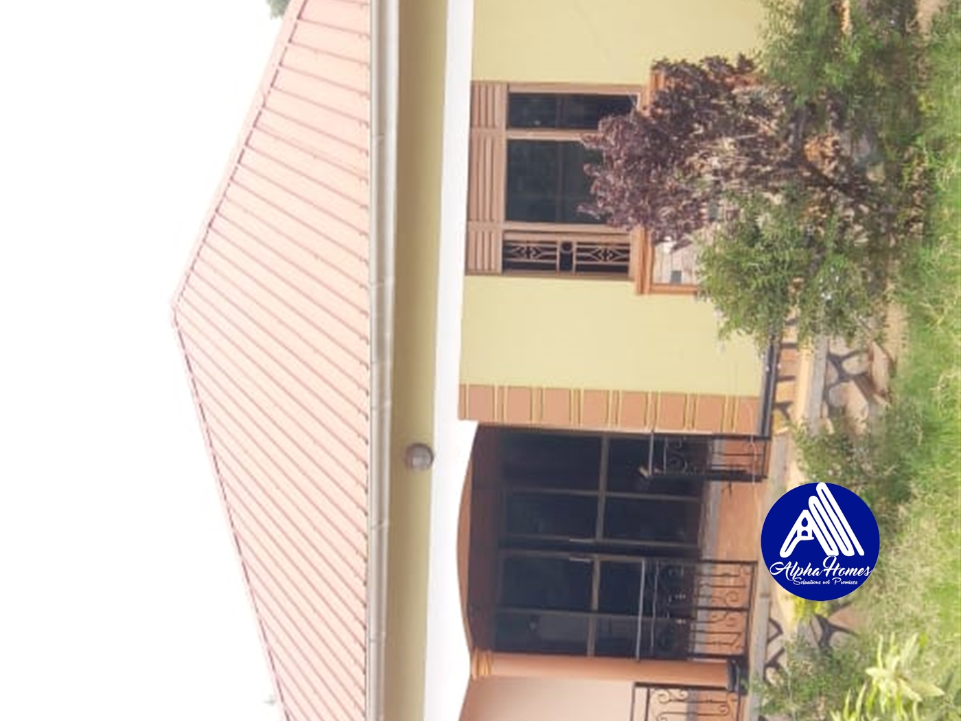Bungalow for rent in Namanve Wakiso