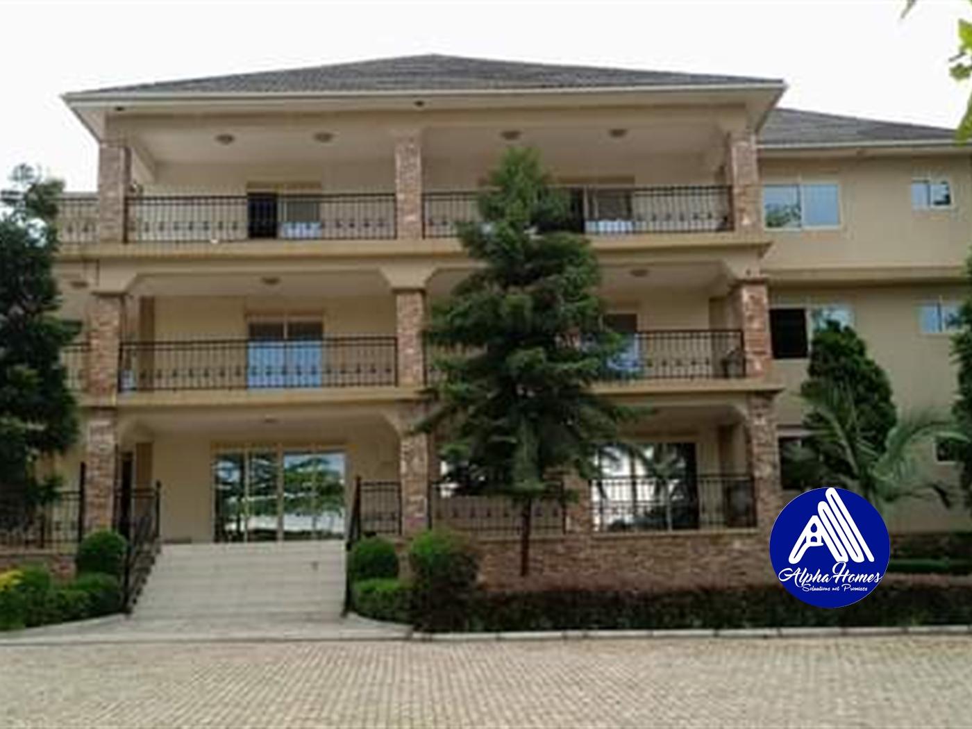 Storeyed house for sale in Bbunga Kampala