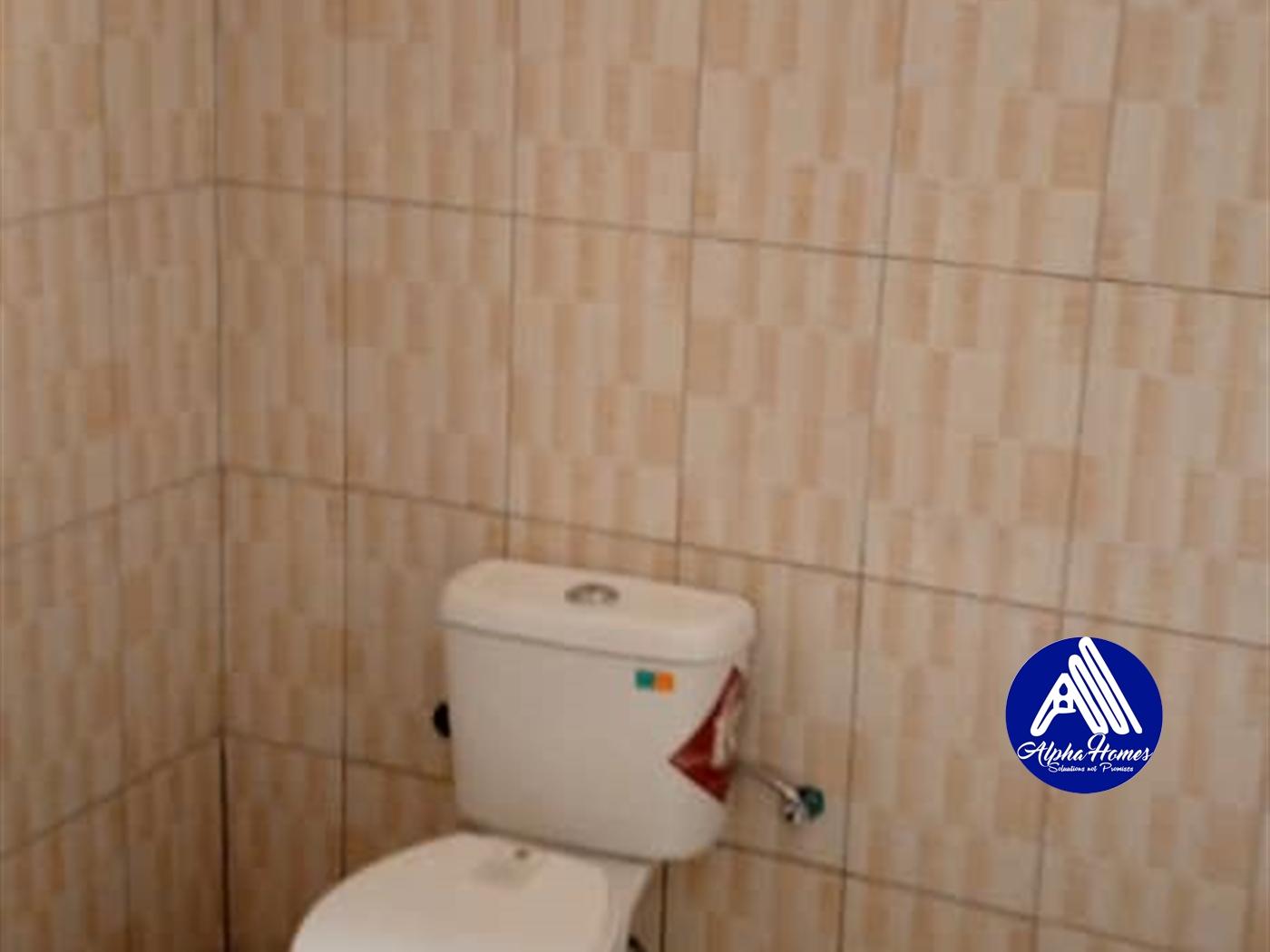 Apartment for rent in Kitetika Wakiso