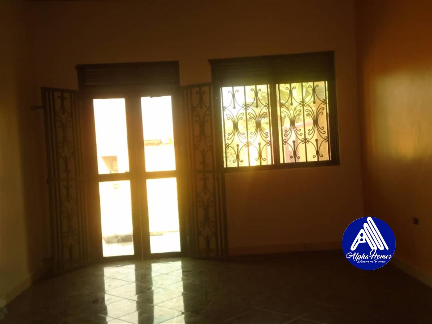 Bungalow for sale in Bukalango Wakiso