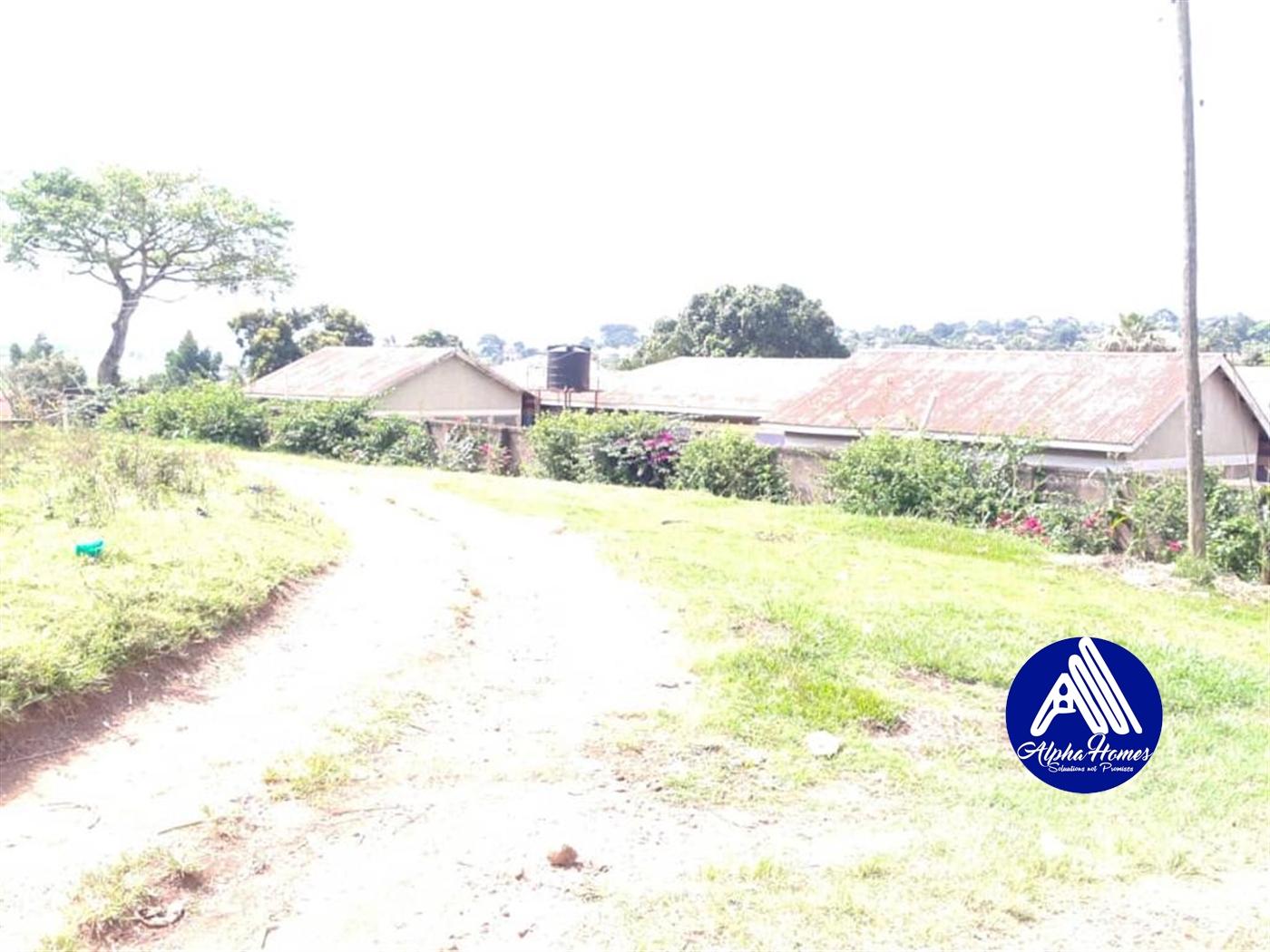 School for sale in Nkumba Wakiso