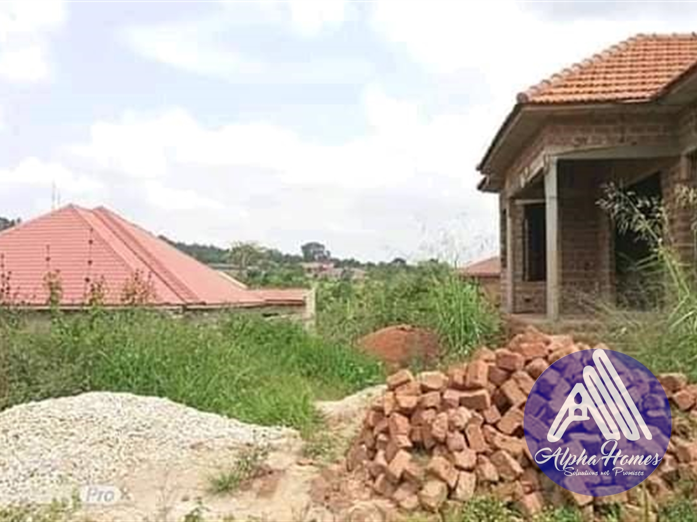 Bungalow for sale in Namungongo Wakiso