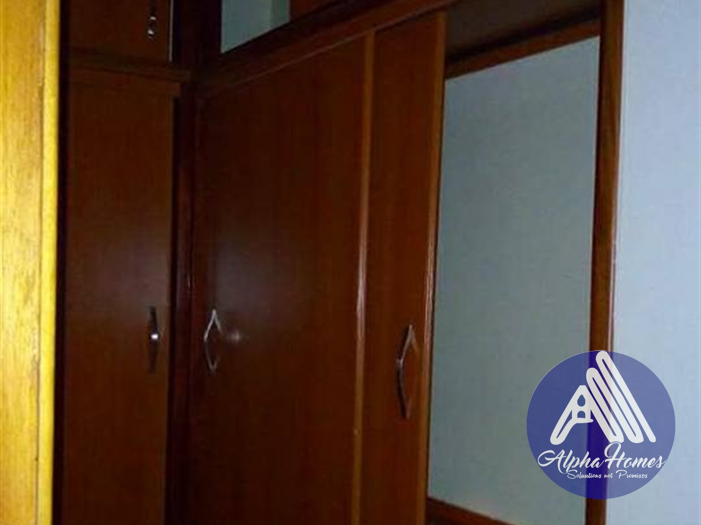 Apartment for rent in Munyonyo Wakiso