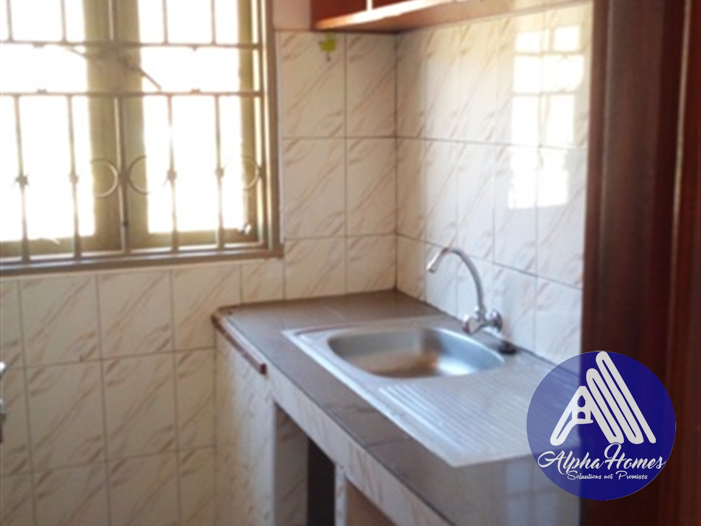 Semi Detached for rent in Kyaliwajala Wakiso