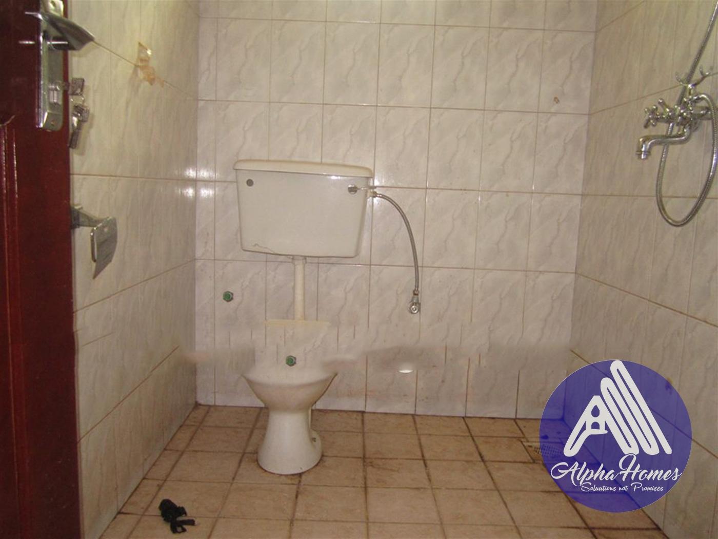 Apartment for rent in Kyambogo Wakiso