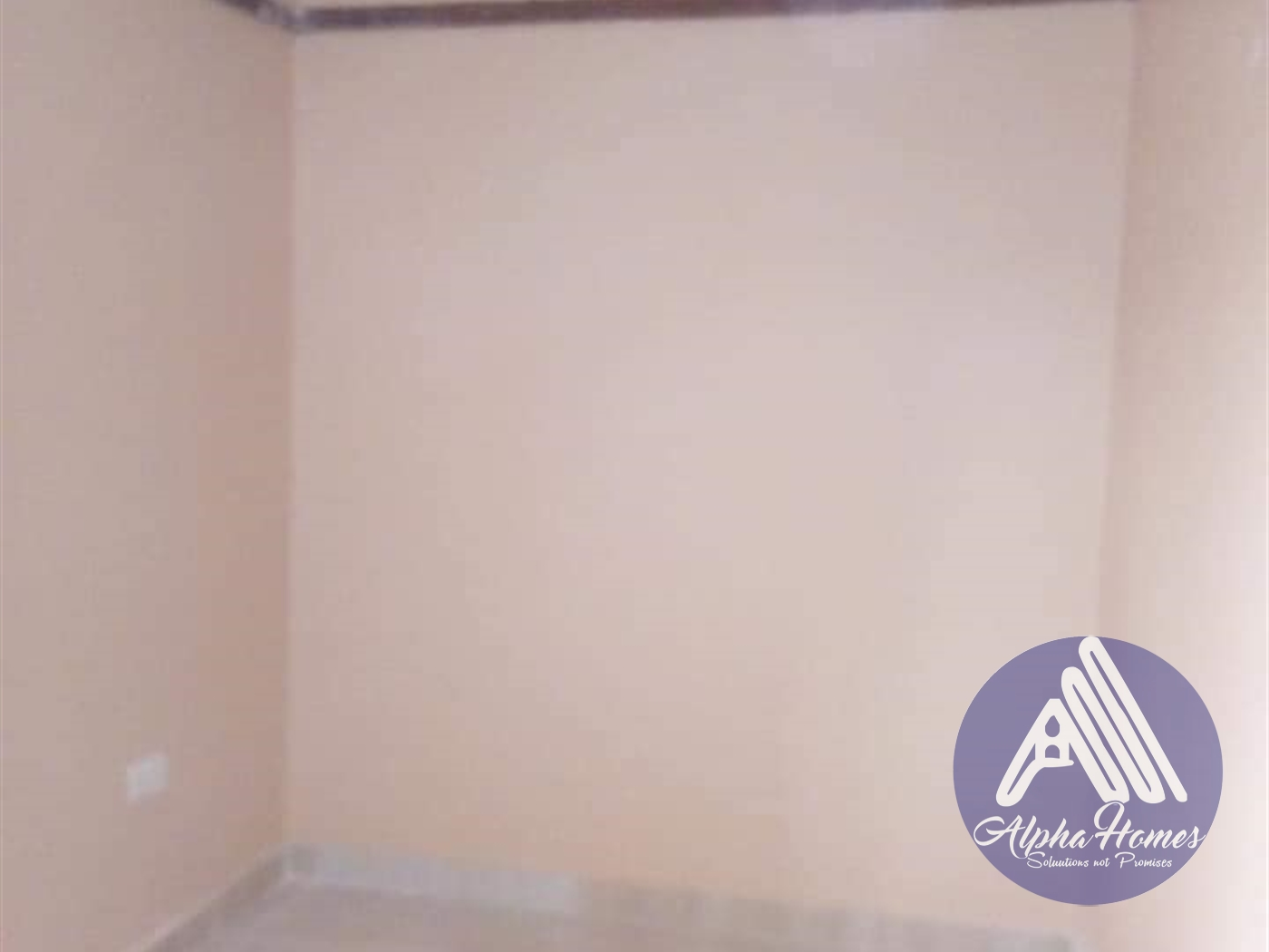 Penthouse for rent in Mpelerwe Kampala