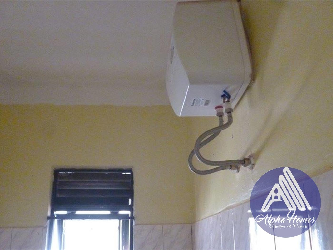 Apartment for rent in Kira Kampala