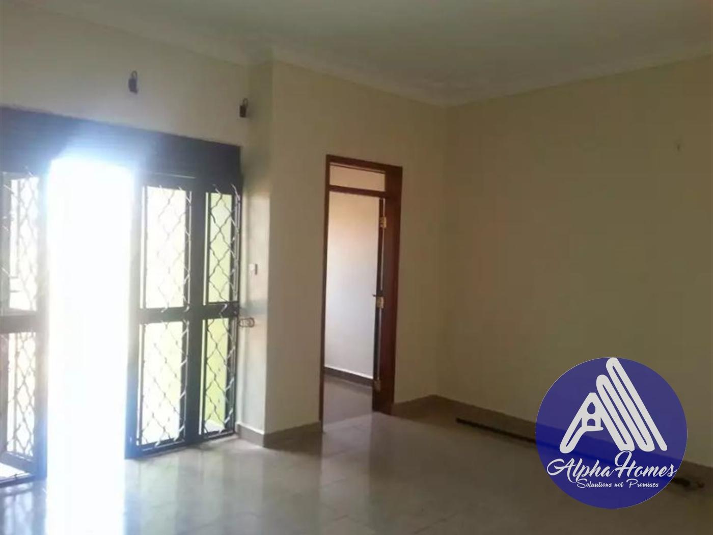 Semi Detached for rent in Nansana Wakiso