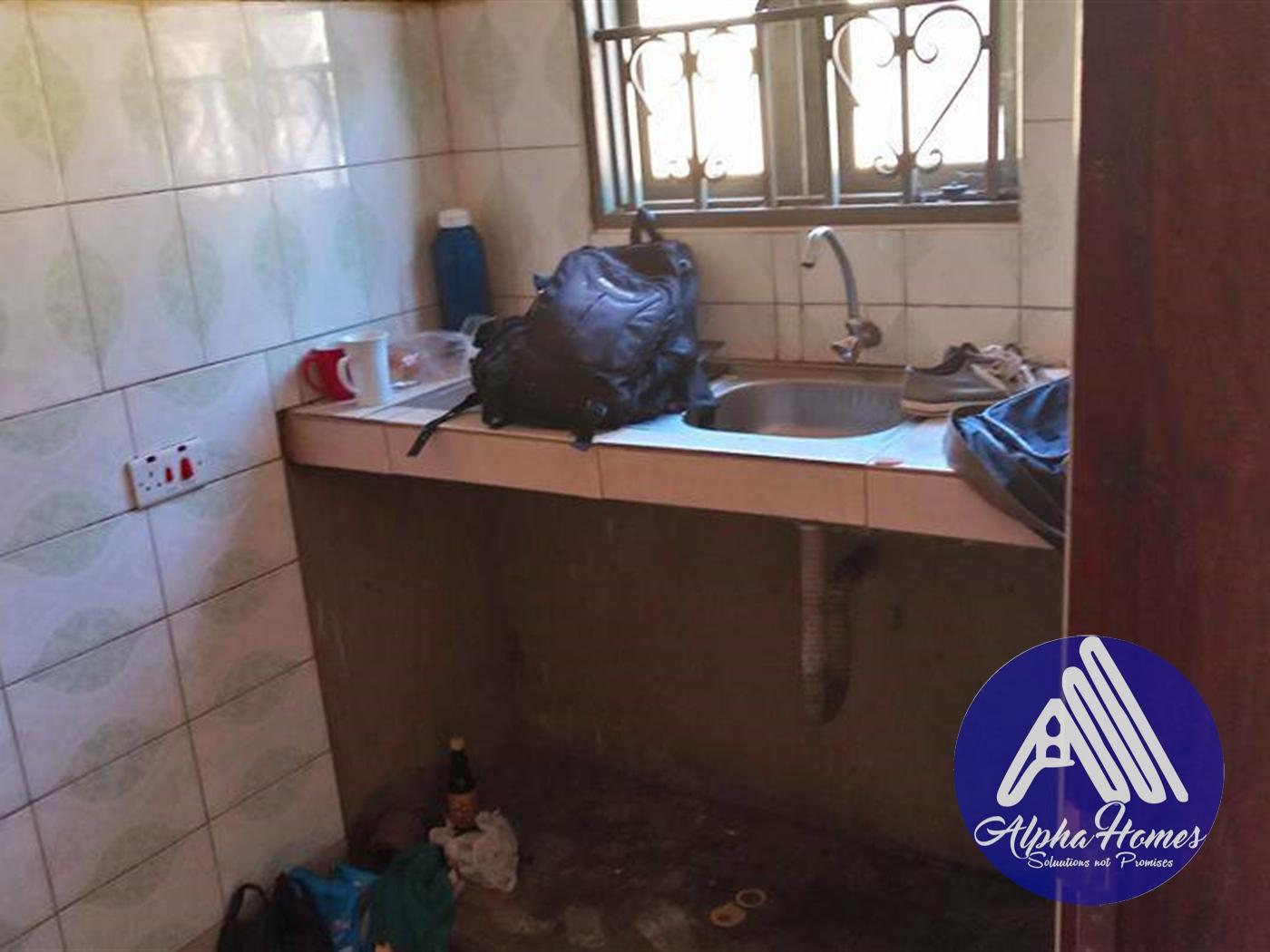 Semi Detached for rent in Kireka Wakiso