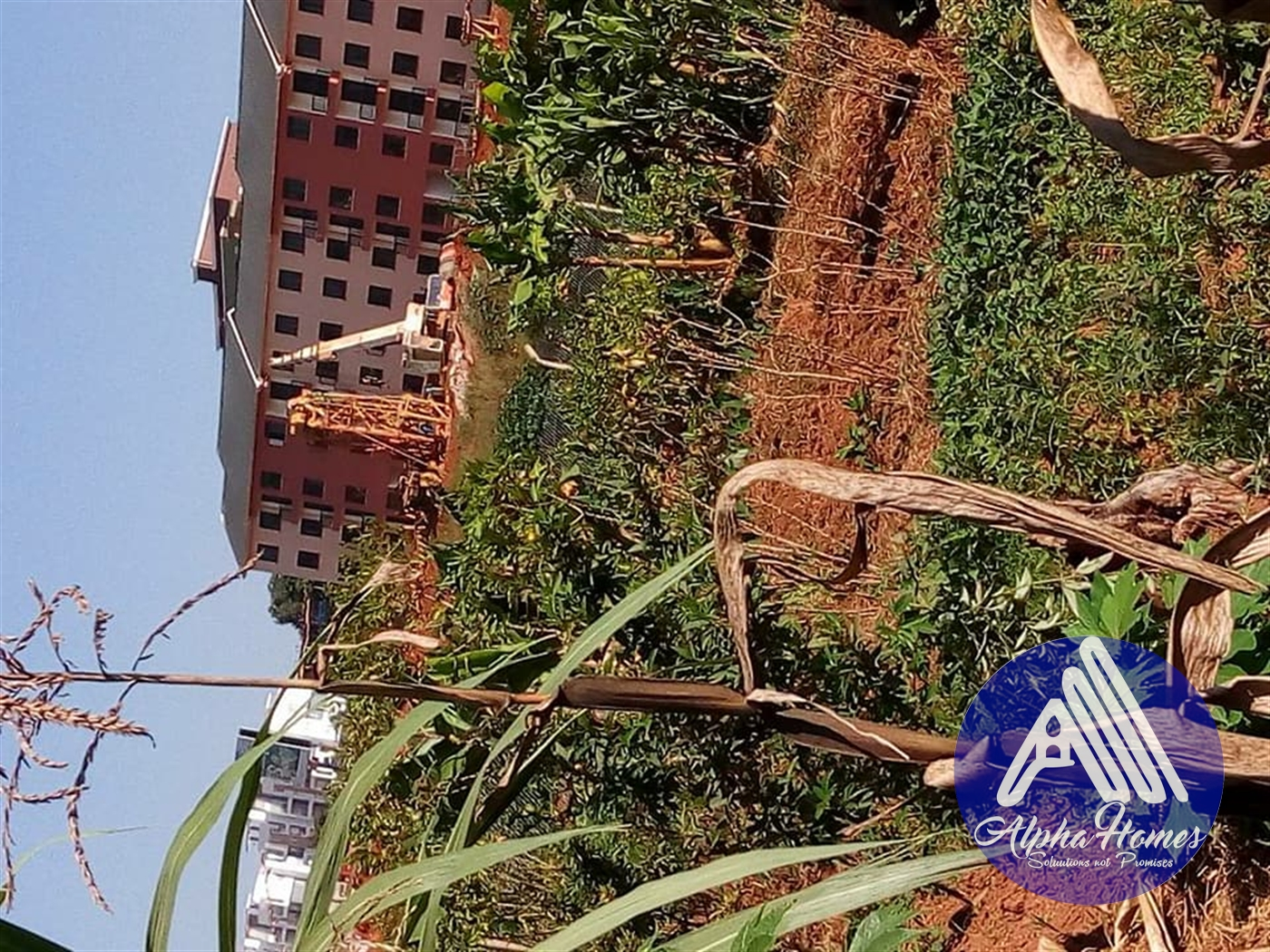 Residential Land for sale in Naalya Kampala